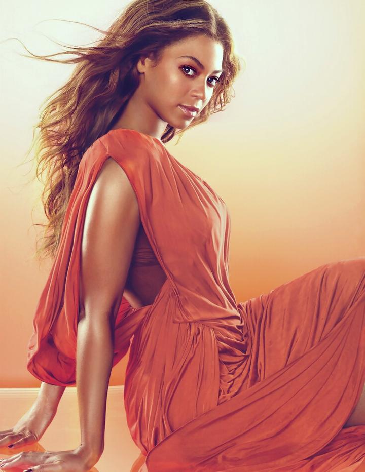 Beyonce @ KFC Yum! Center - Louisville, KY