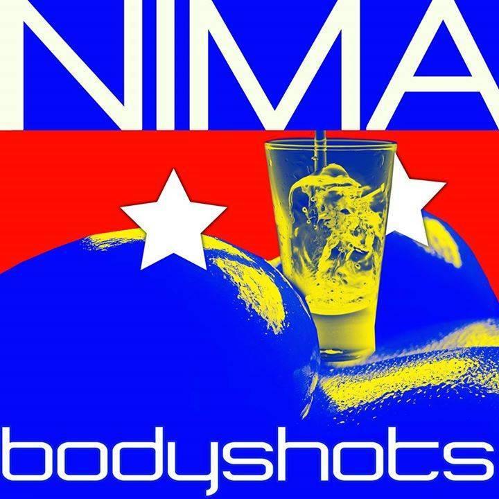 Nima Tour Dates