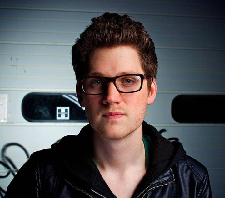 Alex Goot @ The Starlite Room - Edmonton, Canada