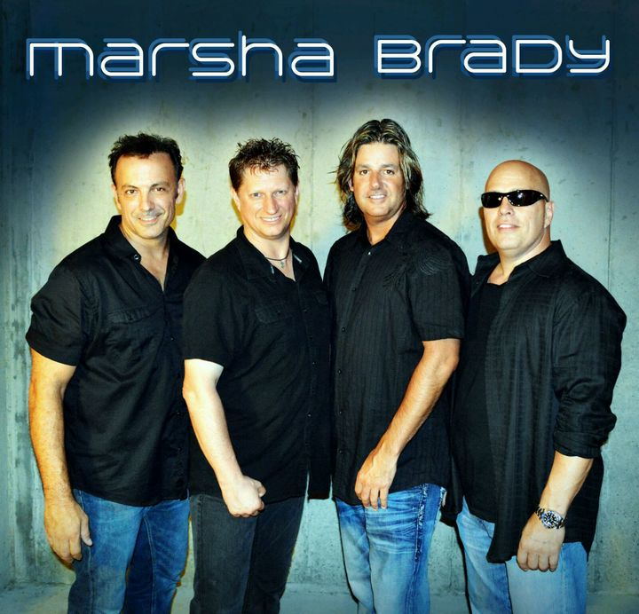 Marsha Brady Tour Dates
