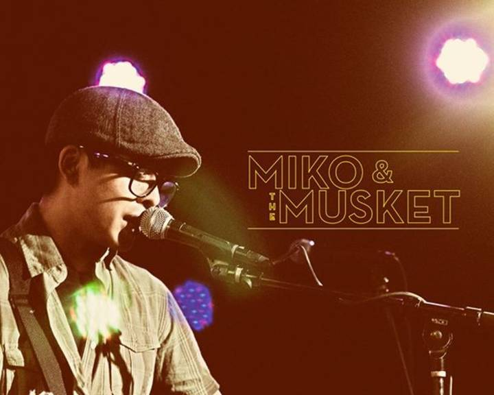 Miko & The Musket Tour Dates