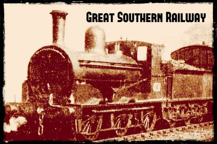Great Southern Railway Tour Dates