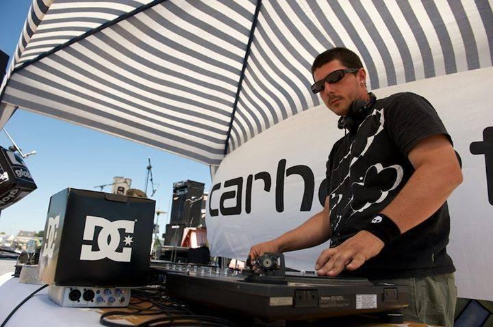 DJ Winna (infrabass) Tour Dates