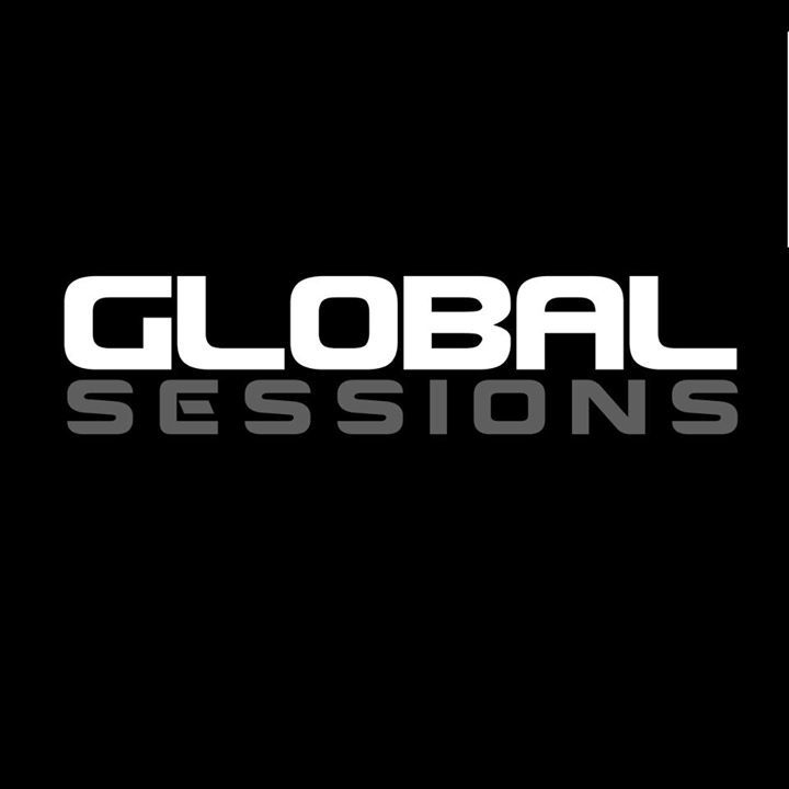 Global Sessions Tour Dates