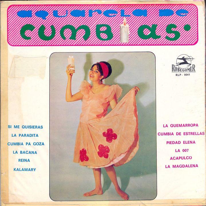 Los Rumberos Tour Dates