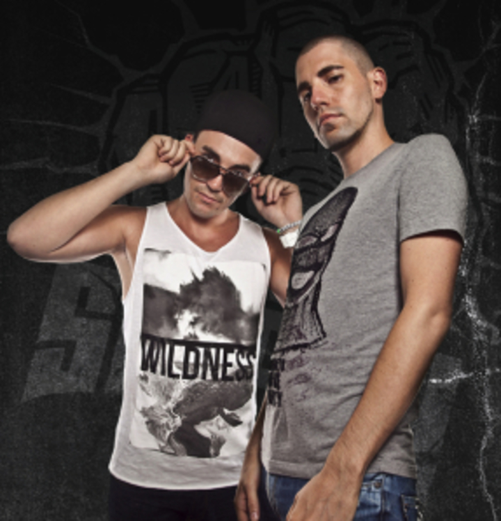 DIMITRI VEGAS & LIKE MIKE @ Pacha Ibiza - Ibiza, Spain