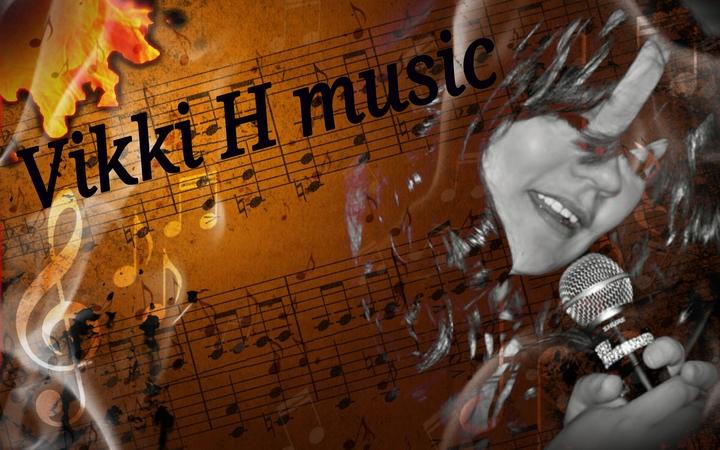 Vikki H- Female Vocalist Tour Dates