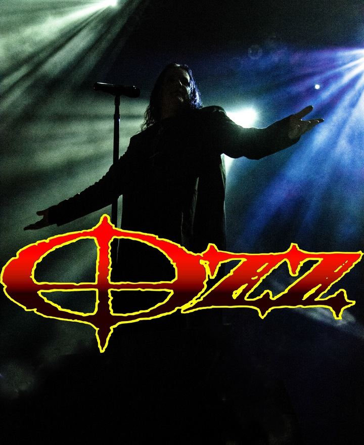 Ozz @ The Gig - Beaumont, TX
