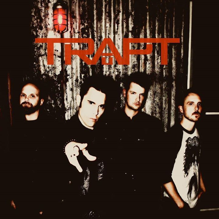 Trapt @ District - Rockford, IL