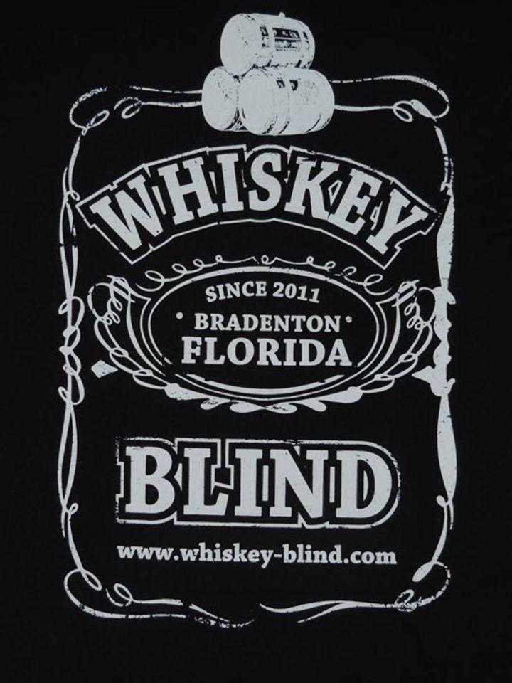 Whiskey Blind Tour Dates