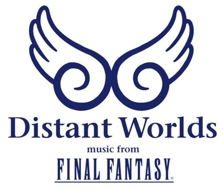 Distant Worlds @ Teatro LinearCiak - Milano, Italy