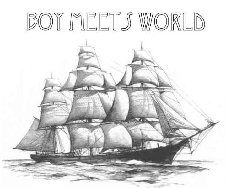 Boy Meets World Tour Dates