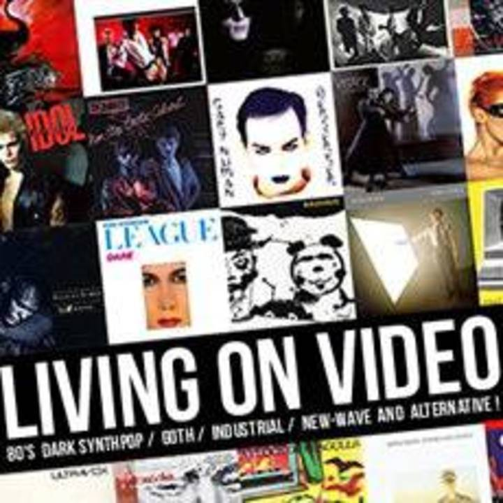 Living on Video Tour Dates