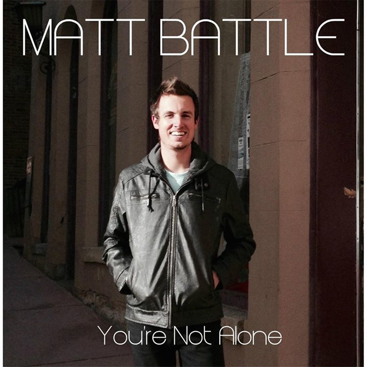 MATT BATTLE Tour Dates