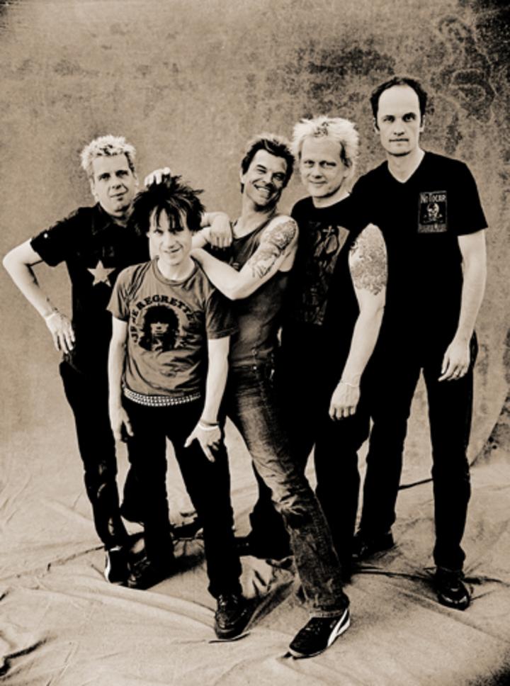 Die Toten Hosen Tour Dates