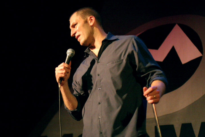 Ben Bailey Tour Dates