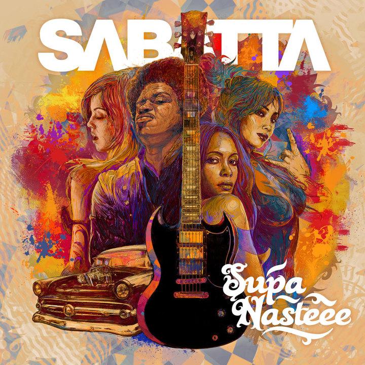 Sabatta Tour Dates
