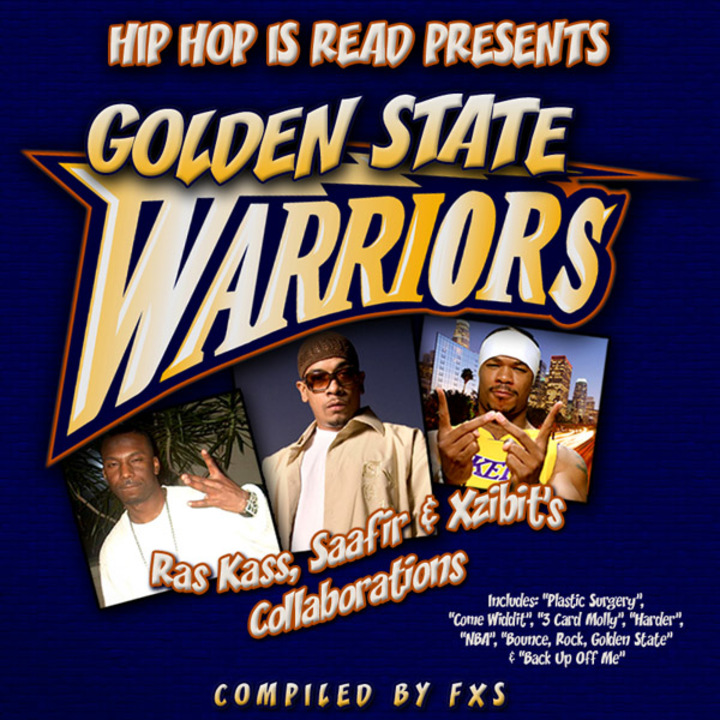 Golden State Warriors @ Oracle Arena - Oakland, CA