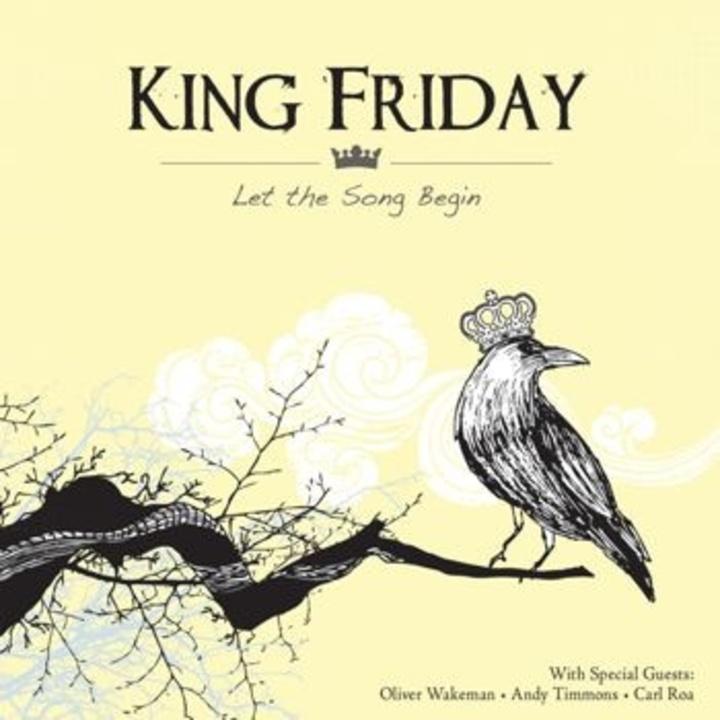 King Friday @ Cervantes' Other Side - Denver, CO