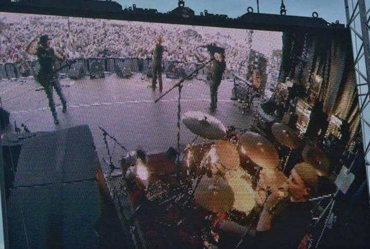 The Ultimate Bon Jovi Tribute Tour Dates