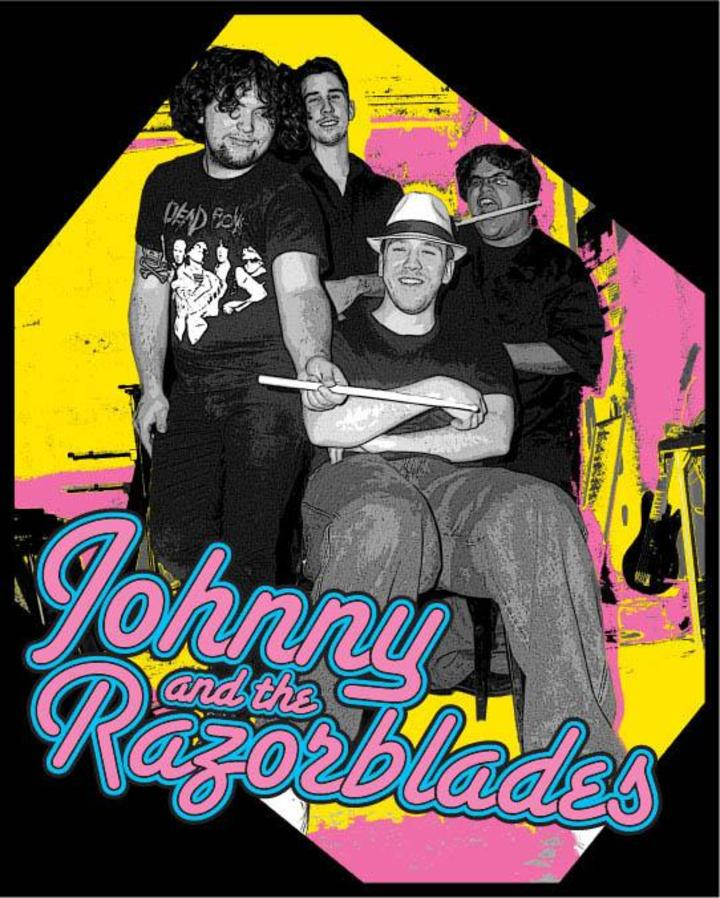 Johnny and the Razorblades Tour Dates