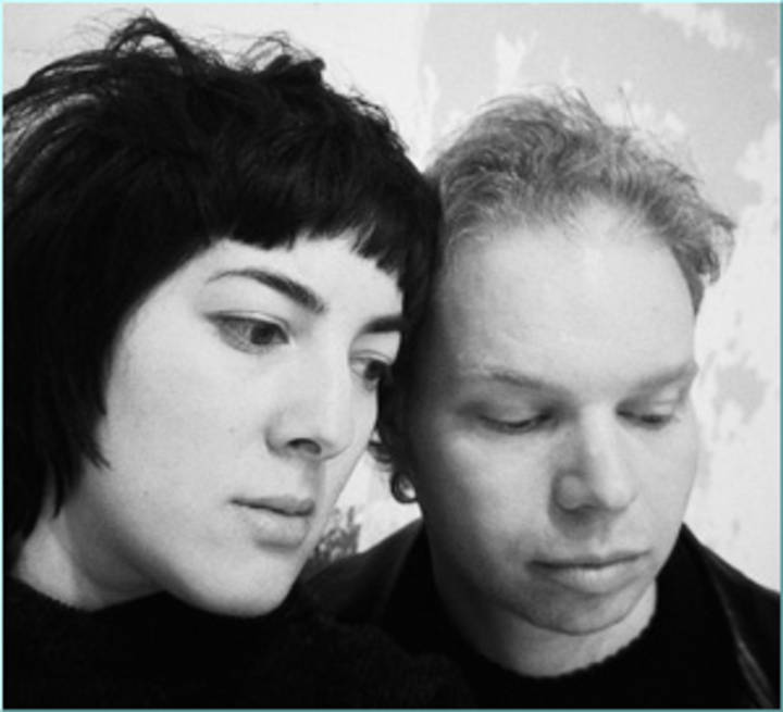 Damon & Naomi @ Clwb Ifor Bach - Cardiff, United Kingdom