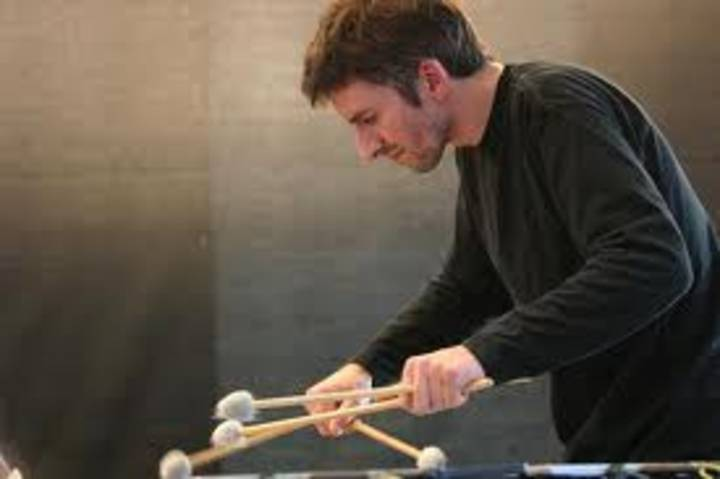 David Neerman @ L'Embarcadère - Aubervilliers, France