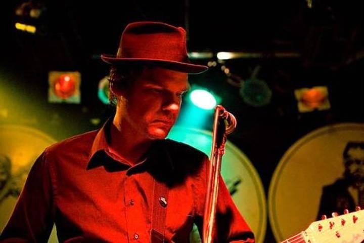 Jack Oblivian @ Club Dada - Dallas, TX
