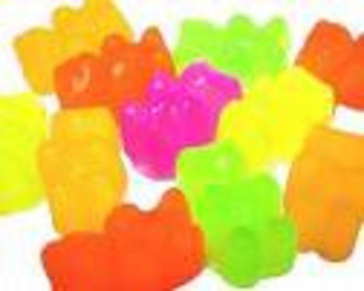 Gummy Bears Tour Dates