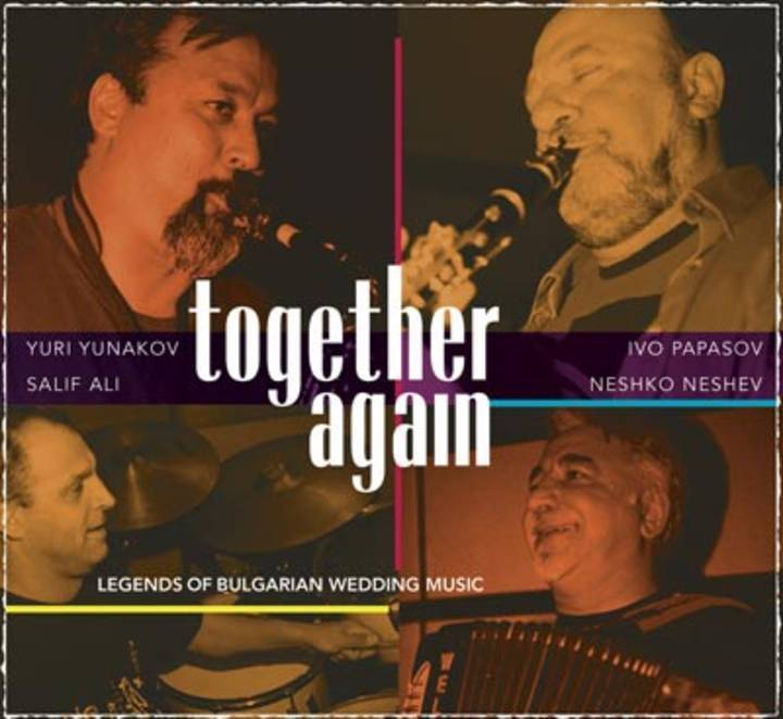 Together Again Tour Dates