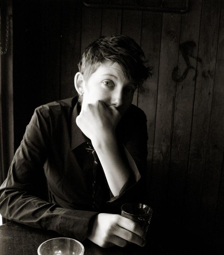 Chris Pureka @ Thalia Kino - Dresden, Germany