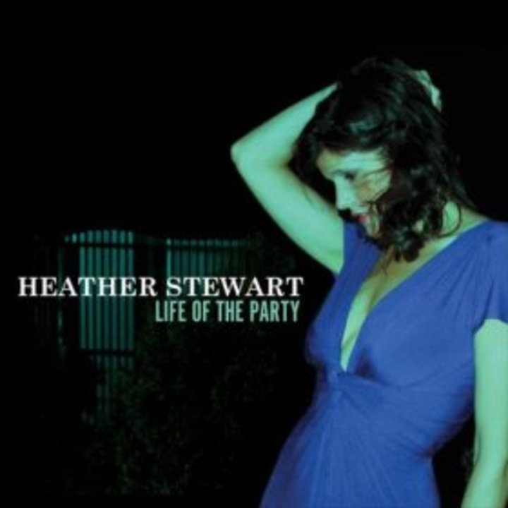 Heather Stewart @ Impala Nightclub - San Francisco, CA