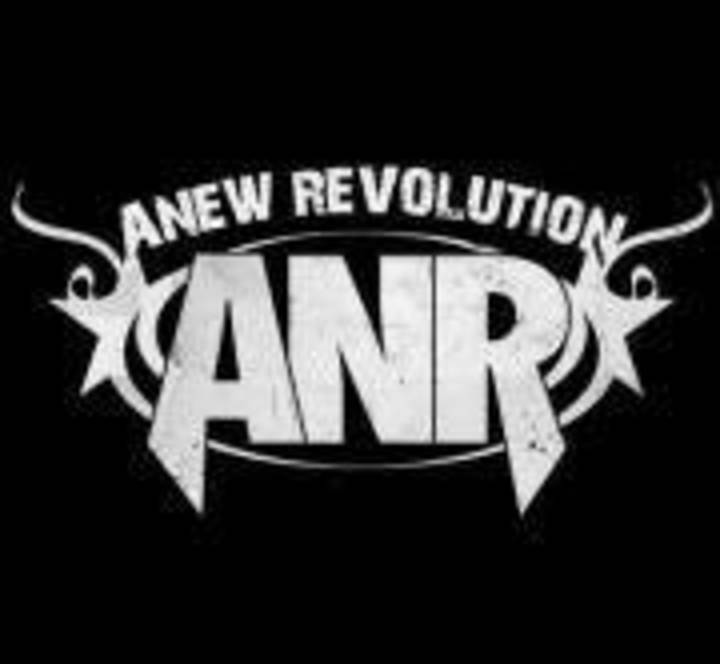 Anew Revolution Tour Dates