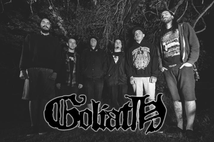 Goliath @ The Attic - San Jose, CA
