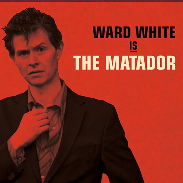 Ward White @ Mercury Lounge - New York, NY