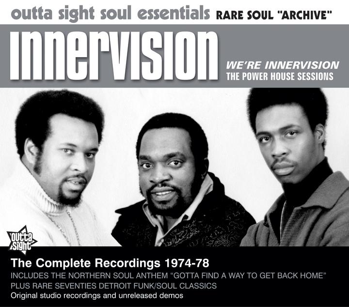 Inner Vision Tour Dates