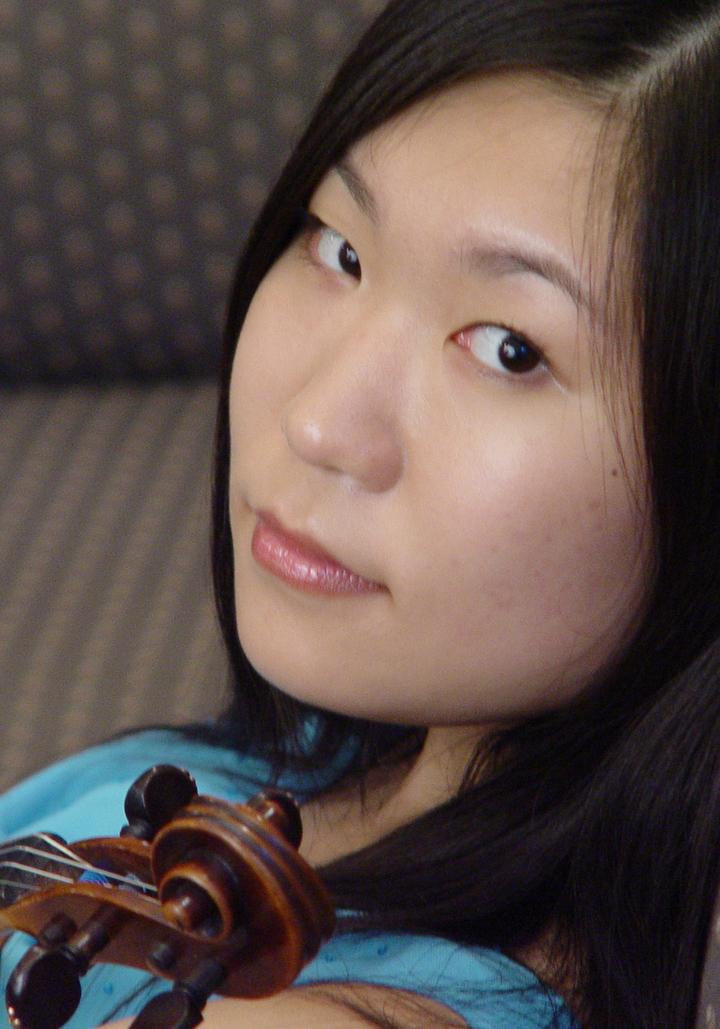 Tianwa Yang @ Centennial Concert Hall - Winnipeg, Canada