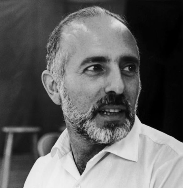Jerome Robbins @ Opéra de Paris - Paris, France