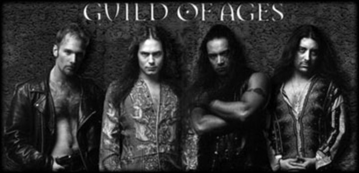 Guild of Ages Tour Dates