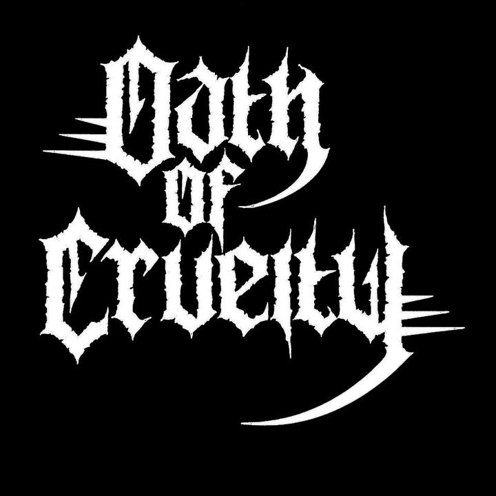 Oath of Cruelty Tour Dates