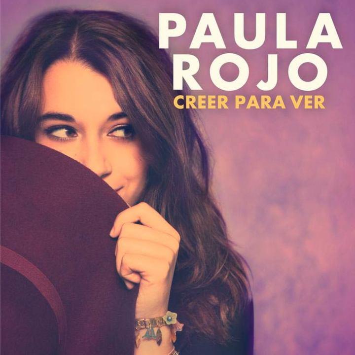 Paula Rojo Tour Dates