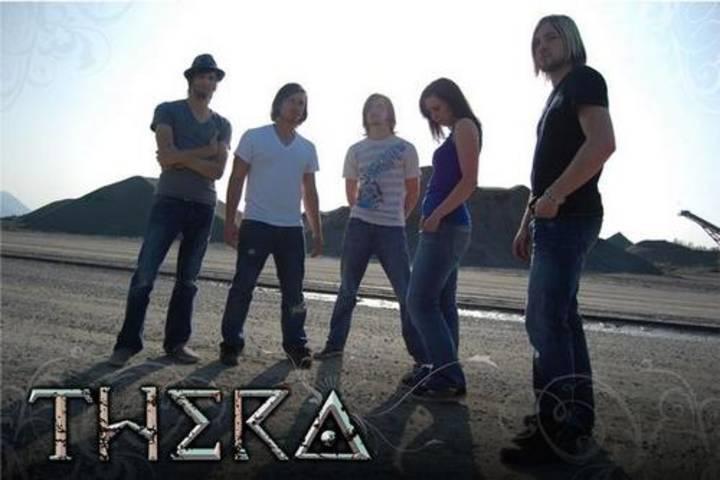 Thera Tour Dates