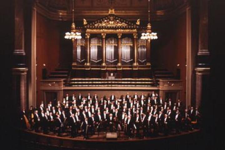 Česká filharmonie @ Meistersingerhalle - Nürnberg, Germany