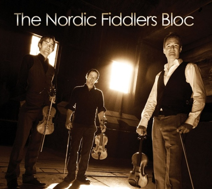 The Nordic Fiddlers Bloc Tour Dates