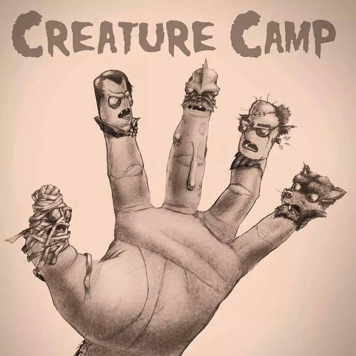 Creature Camp Tour Dates