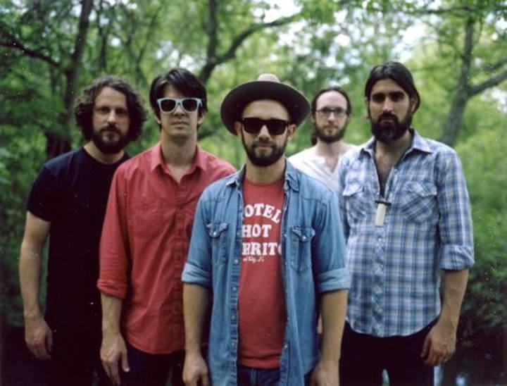 The Band of Heathens @ Threadgill's World Headquarters - Austin, TX