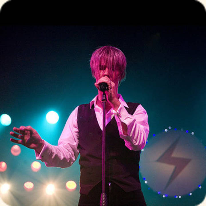 Absolute Bowie @ Holmfirth Picturedrome - Holmfirth, United Kingdom