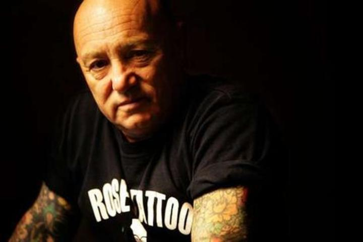 Angry Anderson Tour Dates