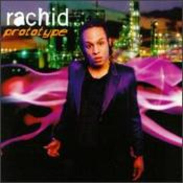 Rachid Tour Dates