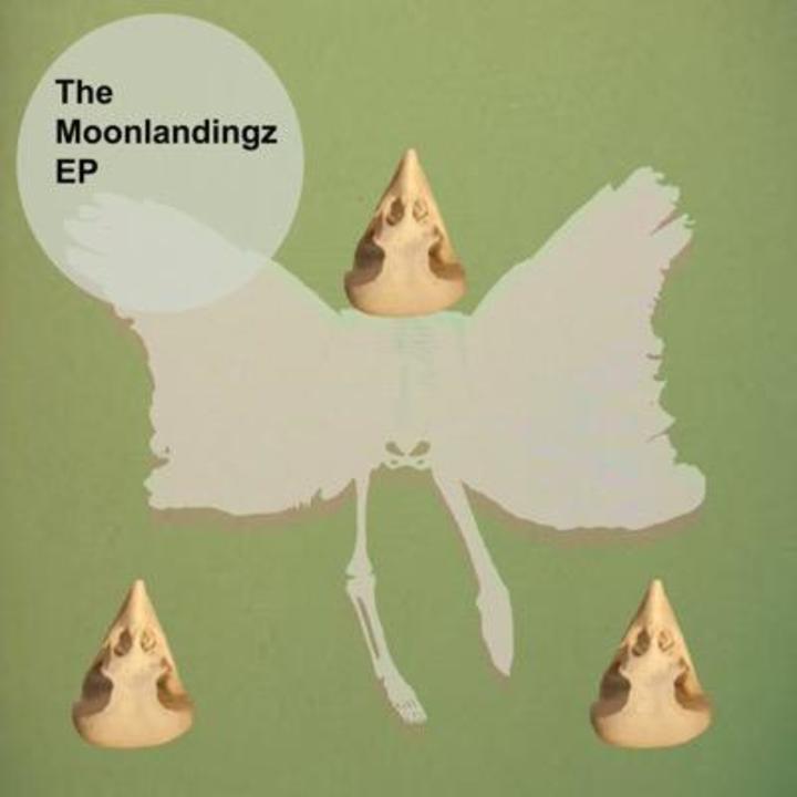 The Moonlandingz Tour Dates
